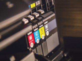Dure inktcartridges