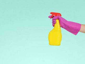 Chinook bedrijf schoonmaken
