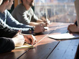 belangrijkste voordelen volgen teamtrainingen