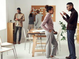 manieren om interactie toe te voegen aan bedrijf